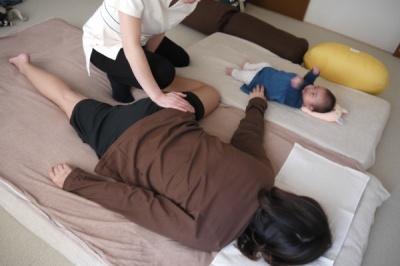 画像2: 産後ケア・産後骨盤矯正